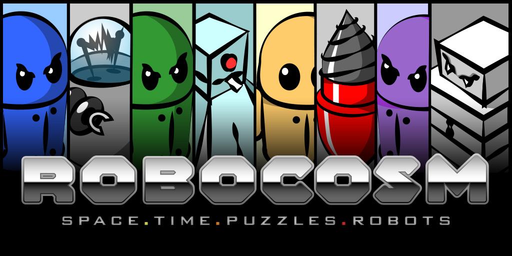Robocosm