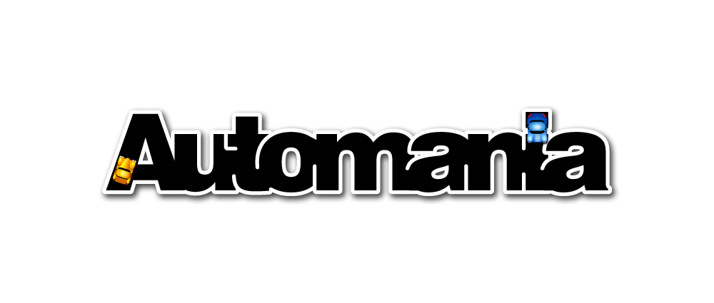 Automania logo design.
