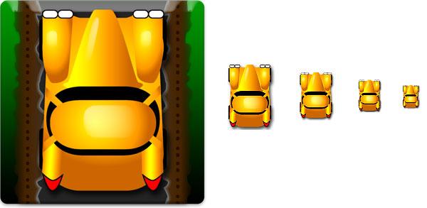 Automania Icons