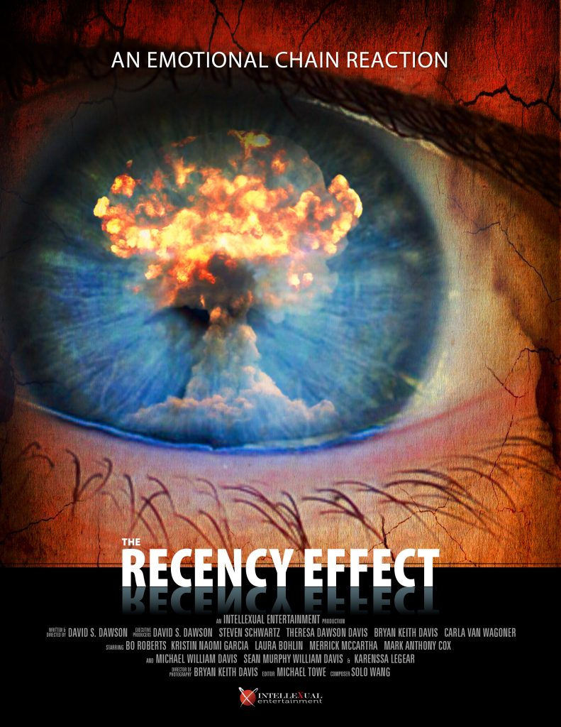 Movie Poster Recency Effect