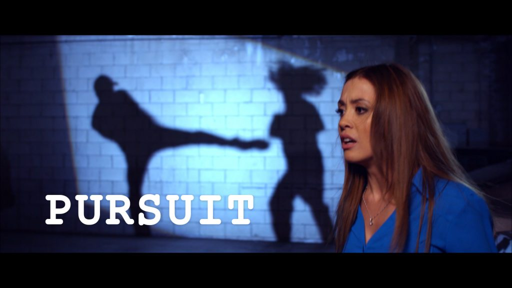 Art Director for Pursuit