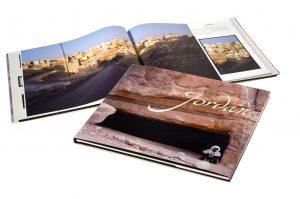 Photographic book: Jordan