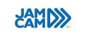 JamCam logo.