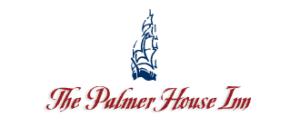 Palmer House Inn rebrand.