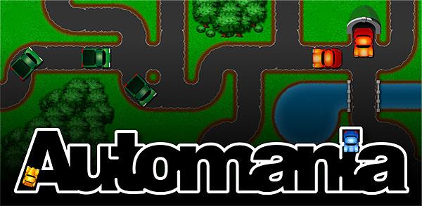 Automania game graphics