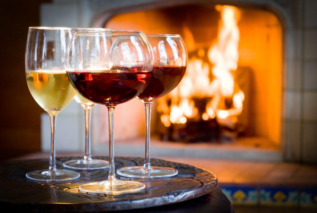 Wine Food Stylist