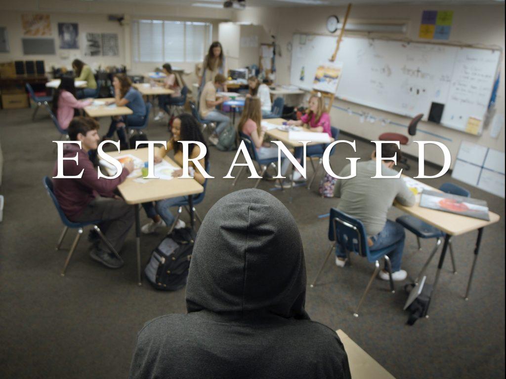 San Diego Production Design - Estranged film